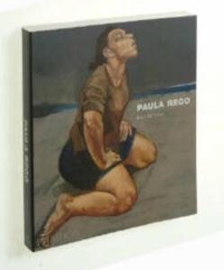 Paula Rego - John McEwen - copertina