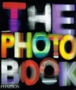 The photography book - Ian Jeffrey - copertina