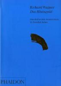 Libro Das Rheingold Rudolph Sabor