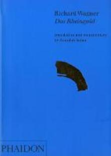 Das Rheingold - Rudolph Sabor - copertina