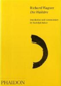 Libro Die Walkure Rudolph Sabor