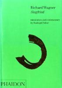 Libro Siegfried Rudolph Sabor