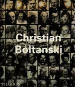 Libro Christian Boltanski. Ediz. inglese