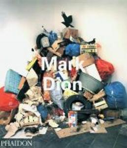 Libro Mark Dion. Ediz. inglese