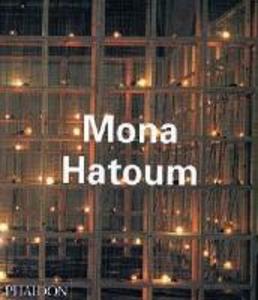Libro Mona Hatoum Michael Archer , Guy Brett , Catherine De Zegher