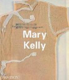 Mary Kelly - copertina