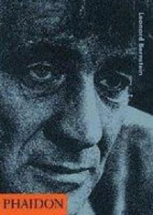 Bernstein Leonard - Pual Myers - copertina