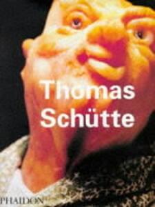 Thomas Schutte - William Lingwood - copertina