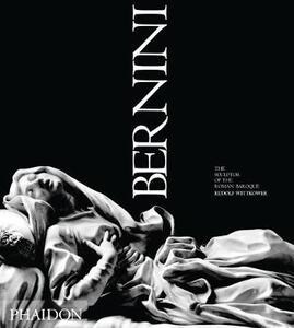 Bernini. The sculptor of the roman baroque - Rudolf Wittkower - copertina