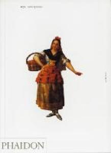 Goya. Ediz. inglese - Sarah Symmons - copertina