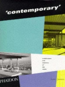 Libro Contemporary. Architecture and interiors of the 1950s Lesley Jackson