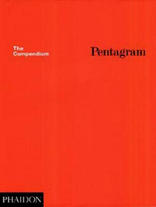 Libro Pentagram. The compendium David Gibbs