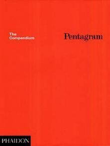 Pentagram. The compendium - David Gibbs - copertina