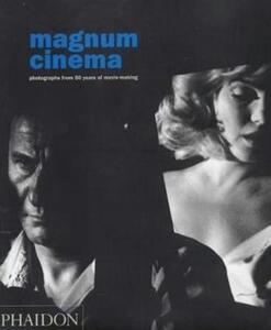 Magnum cinema - copertina