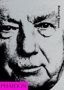 Richard Strauss - Tim Ashley - copertina