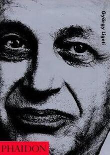 György Ligeti - Richard Toop - copertina