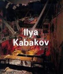 Ilya Kabakov - Boris Groys - copertina