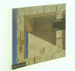 The Getty Center: Richard Meier & Partners - Michael Brawne - cover
