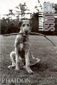 Dog dogs - Elliott Erwitt - copertina