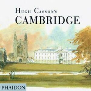 Libro Cambridge. Ediz. inglese Hugh Casson
