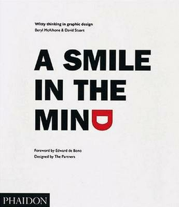 Libro A smile in the mind Beryl McAlhone , David Stuart