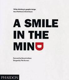 A smile in the mind - Beryl McAlhone,David Stuart - copertina
