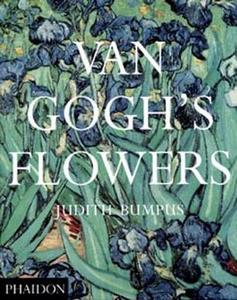 Libro Van Gogh's flowers Judith Bumpus