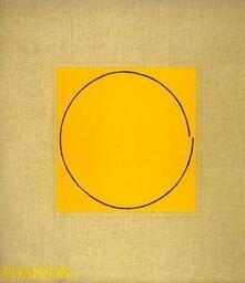 Robert Mangold - copertina