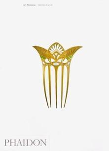 Art Nouveau. Ediz. inglese - Stephen Escritt - copertina