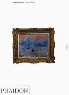 Impressionism - J. H. Rubin - copertina