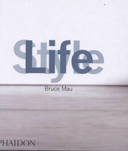 Life style - Bruce Mau - copertina