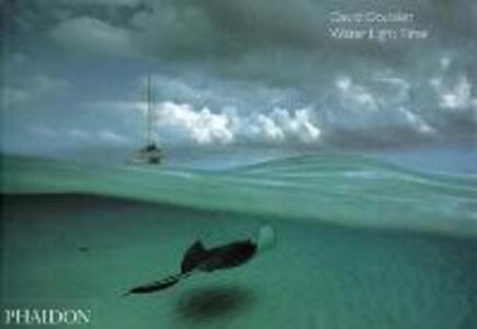 Water light time - David Doubilet - copertina