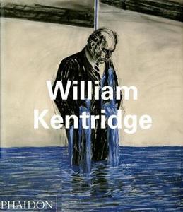 Libro William Kentridge Dan Cameron