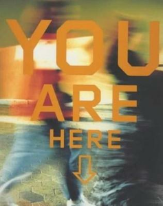 Libro You are here. The Jerde Partnership International Francis Anderton