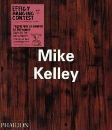 Mike Kelley - copertina
