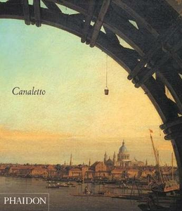 Libro Canaletto J. G. Links