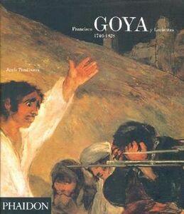 Libro Goya Janis Tomlinson