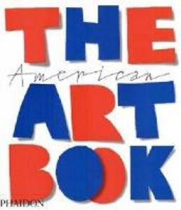 Libro The American Art Book