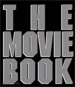 Libro The movie book