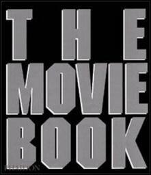 The movie book - copertina