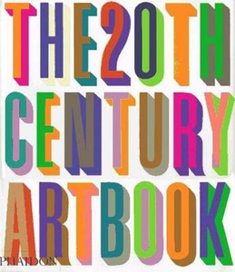 Libro The 20th Century Art Book. Mini Format