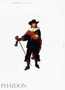 Rembrandt - Mariet Westermann - copertina