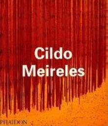 Cildo Meireles - Paulo Herkenhoff - copertina