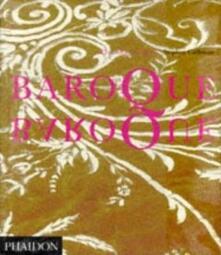 Baroque baroque - Stephen Calloway - copertina