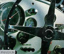 Dashboards - David Holland - copertina