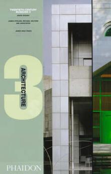 Twentieth Century Museums II - Jenkins - copertina