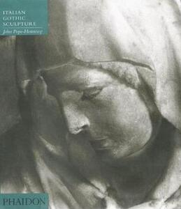 Introduction to italian sculpture. Vol. 1 - John Pope Hennessy - copertina