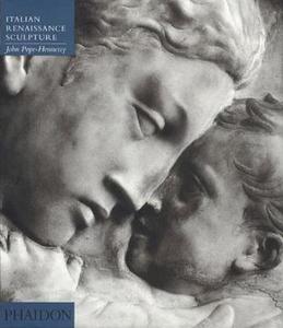 Libro Introduction to italian sculpture. Vol. 2: Italian Renaissance sculpture. John Pope Hennessy