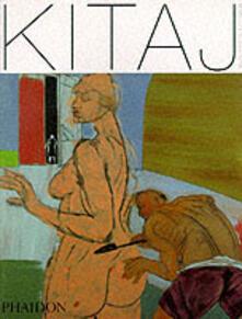 Kitaj. Ediz. inglese - Marco Livingstone - copertina