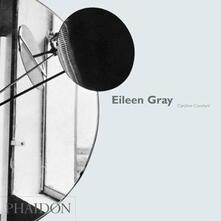Eileen Gray. Ediz. inglese - Caroline Constant - copertina